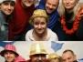 Senior Flexonics vánoční večírek
