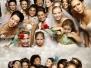 Svatební veletrh v Clarionu